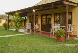 Cabaña Rancho Iberá - Esteros del Iberá