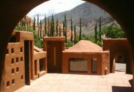 Cabaña Los Colorados - Purmamarca