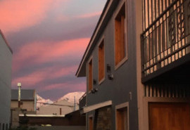 Cabaña Ukurj Apartamentos - Ushuaia