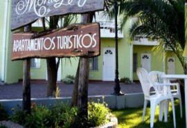 Cabaña MonteLuey Apartamentos Turísticos - Mina Clavero