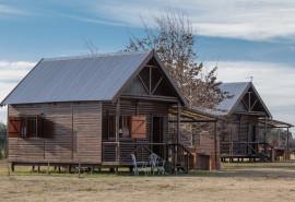 Cabaña La Posada de los Gansos - Baradero