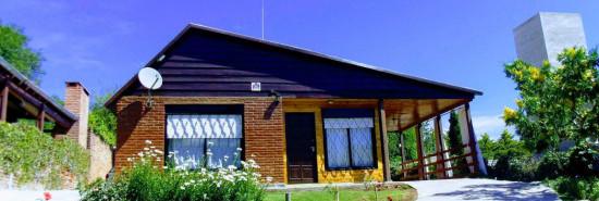 Cabaña La Casa De Las Flores Potrero de los Funes - Potrero de los Funes