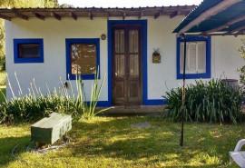Cabaña Cabañas Los Nogales  - Santa Clara del Mar