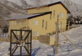 Cabaña Cabañas El Pinar en La Ventana - Potrerillos  - Potrerillos
