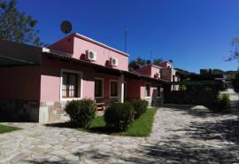 Cabaña Complejo Ayres de Funes - Potrero de los Funes