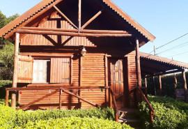 Cabaña Aires de Campo - Baradero