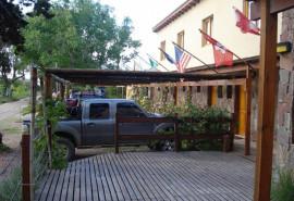 Cabaña Posada Lunamar - Claromecó