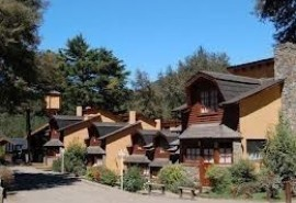 Cabaña Cabañas villa piren  - San Martín de los Andes