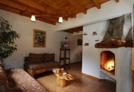 Cabaña Arique - San Martín de los Andes