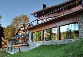 Cabaña Ruca Kuyen - Villa la Angostura