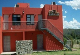 Cabaña Posada Valle del Sol - Potrero de los Funes