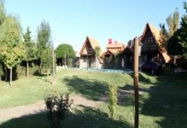 Cabaña Cabaña Las Mariposas - Potrero de los Funes