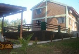 Cabaña Cabañas Josue - Potrero de los Funes