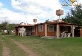 Cabaña Sol Dorado - Potrero de los Funes