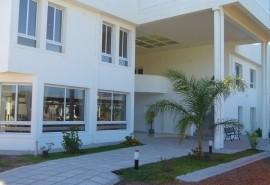 Cabaña Apart Hotel Iken - Federación