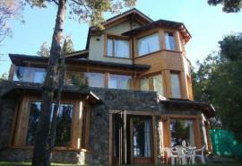 Cabaña Cabañas Indias Blancas - Bariloche