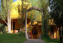 Cabaña Finca La Encantada Lodge - San Rafael y Valle Grande