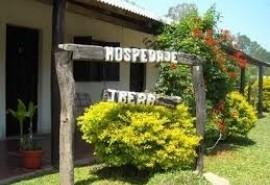 Cabaña Hospedaje Ibera - Esteros del Iberá