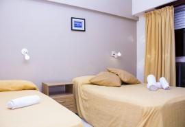 Cabaña San Remo Hoteles - San Clemente del Tuyú