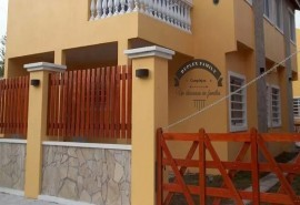 Cabaña Complejo Dúplex Family - San Clemente del Tuyú