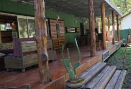Cabaña Bruno - Necochea