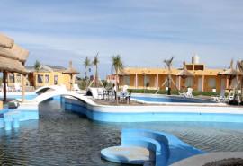 Cabaña Hotel CopaCaribe - Las Grutas