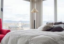 Cabaña Amaneceres del Beagle - Ushuaia
