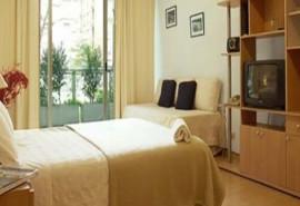 Cabaña Terra Apart Hotel - El Calafate
