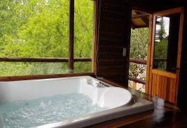 Cabaña Oasis en la Ribera - San Pedro