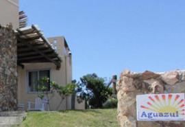 Cabaña Aguazul  - La Pedrera
