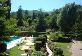 Cabaña Aldea Kleinwald - Cabañas, Chalets y Apart Hotel - Villa General Belgrano
