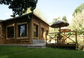 Cabaña Mi Descanso - Tandil