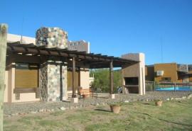 Cabaña Villa Santa Clara del Atuel - San Rafael y Valle Grande