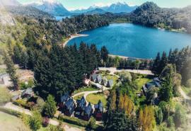 Cabaña Bungalows del Trebol - Bariloche