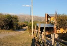 Cabaña Cabañas La Tregua - Las Cortaderas