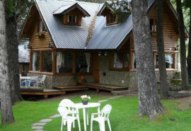 Cabaña Pinotea - Bariloche