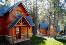 Cabaña Cabañas Bosque Dormido - Bariloche