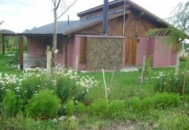 Cabaña Cabañas el Manzano - Tunuyán