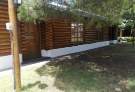 Cabaña Cabañas del Sauce Grande - Monte Hermoso