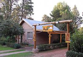 Cabaña Cabaña Huepil - Villa Ventana