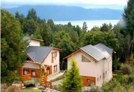 Cabaña Cabañas Arauco-Hue - Bariloche