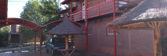 Cabaña Complejo Adelia - Mina Clavero