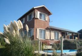 Cabaña Casas de Campo La Candela - Tandil
