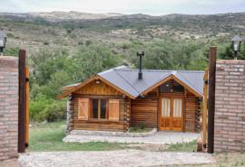 Cabaña La Cabañita - Villa Giardino