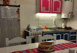Cabaña La Bella Vida Apartamentos - Escobar