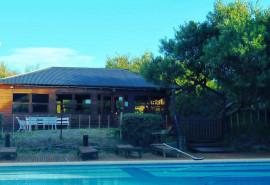 Cabaña Complejo Villa Faraz - Mar de las Pampas