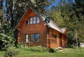 Cabaña Cabañas Villa Campanario - Bariloche