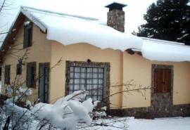 Cabaña Arrumacos en las Rocas - Villa Ventana