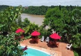 Cabaña Costa del Sol Iguazu - Cataratas del Iguazú