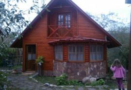 Cabaña Cabañas inti-killa - San Salvador de Jujuy